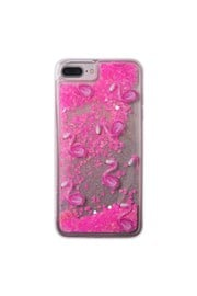 Universal Flamingo Jelly Case