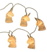 Unicorn Soft-Touch String Lights