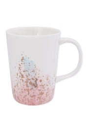 Gold Splash Pastel Mug