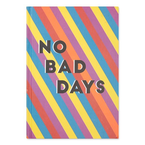 Rainbow Bright A5 Hardback Notebook