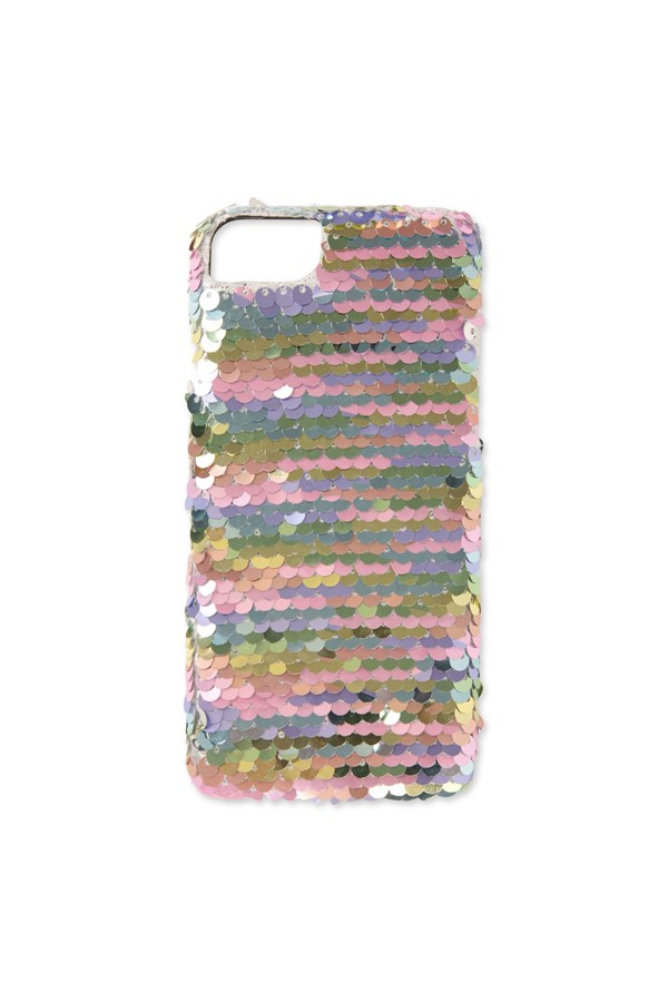 2 Way Sequin Phone Case